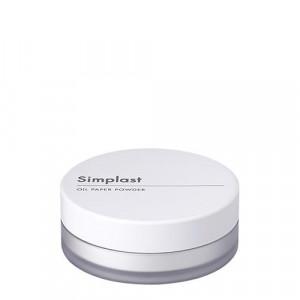 TONYMOLY Simplast Oil Paper Powder 10g