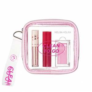 HolikaHolika Clean It To Go Kit 9.8g