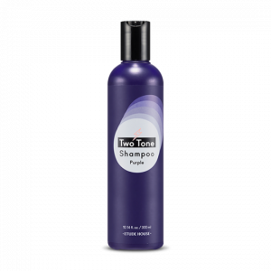 ETUDE HOUSE Two-tone complementary purple shampoo  NEW 300ml