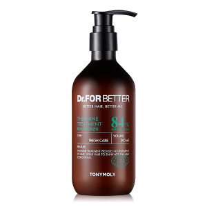 TONYMOLY Dr.FOR BETTER Theanine Treatment 300ml