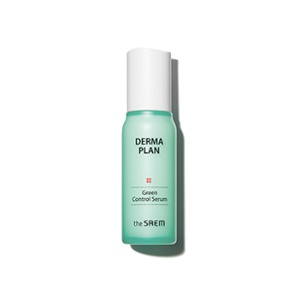 The Saem DERMA PLAN Green Control Serum 60ml