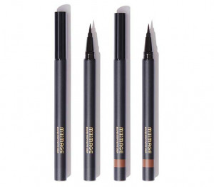 MILIMAGE  SUPER STAY MATTE LINER 0.4g