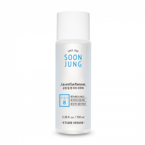 Etude House Soon Jung Lip And Eye Remover 100m