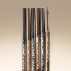 Clio [A.Black] Brow Shaper Pencil 0.12g