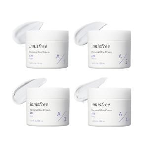 Innisfree Personal One Cream [Ato] 50ml
