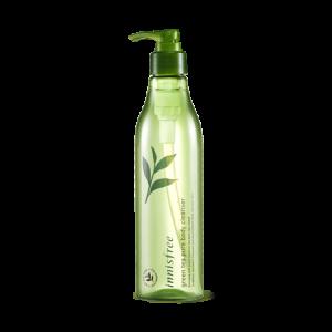 Innisfree Green Tea Pure Body Cleanser 300ml