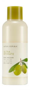 Nature Republic Ultra Hydrate Olive Emulsion 180ml