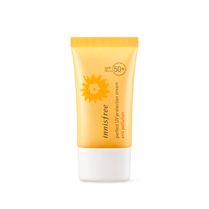 Innisfree Perfect UV Protection Cream Anti Pollution SPF50+ PA++++ 50ml