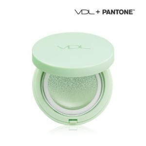 VDL + PANTONE Color Correcting Cushion 15g*2 (2017 Limited Edition)