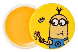 MINIONS Honey With Banana Moisture Lip Balm 9g