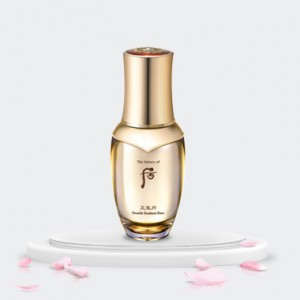 THE HISTORY OF WHOO Cheongidan Double Radiant Base 40ml