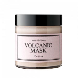 I'm from Volcanic Mask 120g
