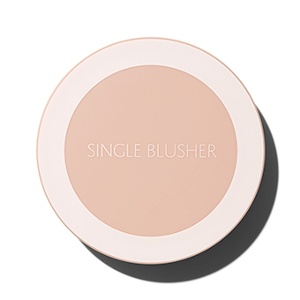 THE SAEM Saemmul Single Blusher K11 Pink Portion Beam [Highlighter] 4.5g