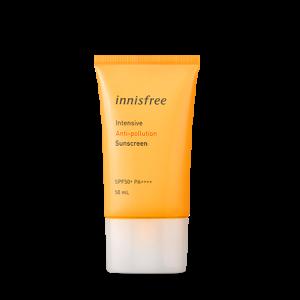 Innisfree Intensive Anti Pollution Sunscreen SPF50+ PA++++ 50ml
