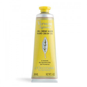 LOCCITANE Citrus Verbena Hand Cream Gel 30ml