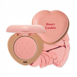 Etude House Heart Cookie Blusher 3.3g