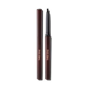 The Saem 3 Edge Pencil Eyeliner 0.25g