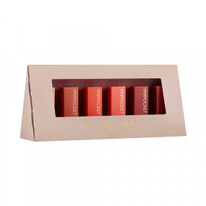 Missha My Pocket Mood N More Lipstick Kit 7.2g