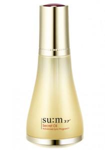 SUM37  Seret Oil 50ml