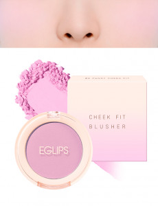 EGLIPS Cheek Fit Blusher 4g