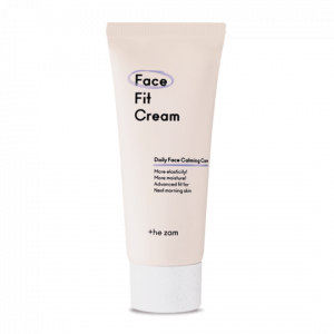 Etude House +he Zam Face Fit Cream 60ml