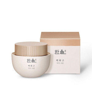 HANYUL Baek Hwa Goh Eye Cream  25ml