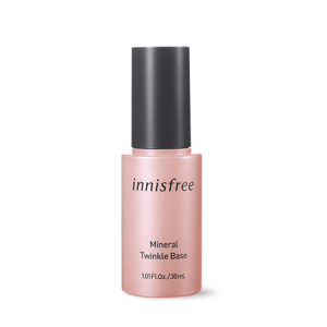 Innisfree Mineral Twinkle Base 30ml