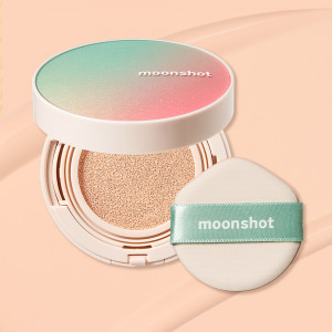 Moonshot Micro Calmingfit Cushion SPF50+ PA++++ 15g