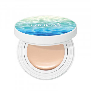 Lirikos Water-fit Cover Pact SPF50+/PA+++ 10g*2