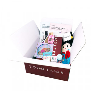 MBK 2018 Lucky Box (Random, Limited)