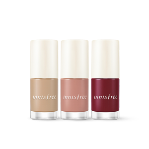 Innisfree Real Color Nail (Leather Nail Collection) 6ml