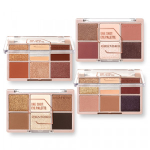 ChicaYChico One Shot Eye Palette 9g