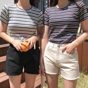 [R] Heyboo Sprite Short Sleeve Shirts
