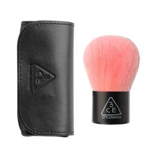 STYLENANDA 3CE Pink Kabuki Brush