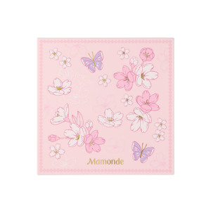Mamonde Cherry Blossom Eye Palette (Limited) 1g*1