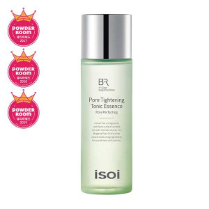 ISOI BR Pore Tightening Tonic Essence 130ml