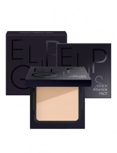 EGLIPS Cover Powder Pact SPF50+ PA+++ 10g