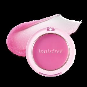Innisfree [2020 Jeju Color Picker Cherry Blossom] Cherry Blossom Tinted Cheek 4g