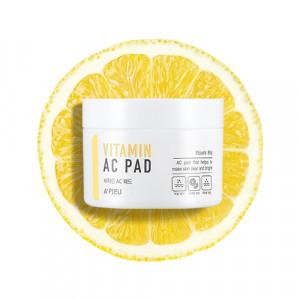 APIEU Vitamin AC Pad 35pcs/80g