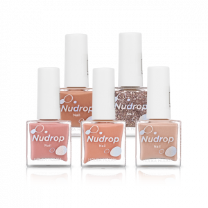 HolikaHolika Holi Nudrop Piece Matching Nails (19 S/S COLLECTION) 10ml