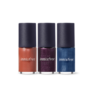 Innisfree [2019 Jeju Color Picker] Real Color Nail 6ml