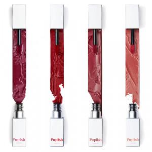 Purolish Personal Velvet Lip Tint 4.5g
