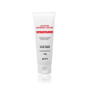 2SOL Activator Barrier Cream 100g