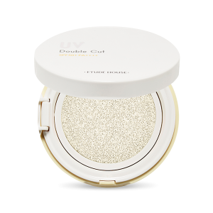 Etude House UV Double Cut Sun cushion SPF50+/PA++++g