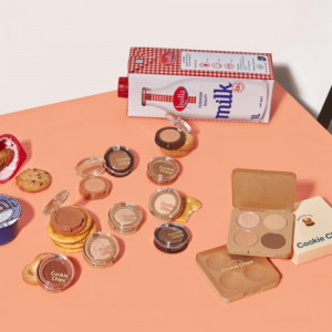 Etude House Look At My Eyes #Cookie Chips 2g