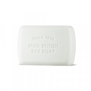 APIEU Mild British Bar Soap - Salt 100g