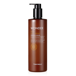 TONYMOLY Wonder Protein Hair Treatment 500ml