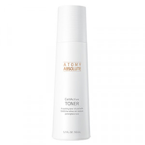Atomy Absolute Cellactive Skincare Toner 150ml