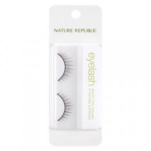 Nature Republic Beauty Tool Eyelash 1ea