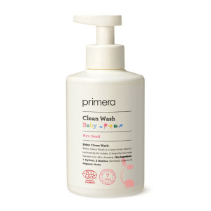 Primera Baby Clean Washr 250ml